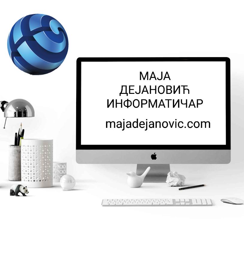 Maja Dejanović