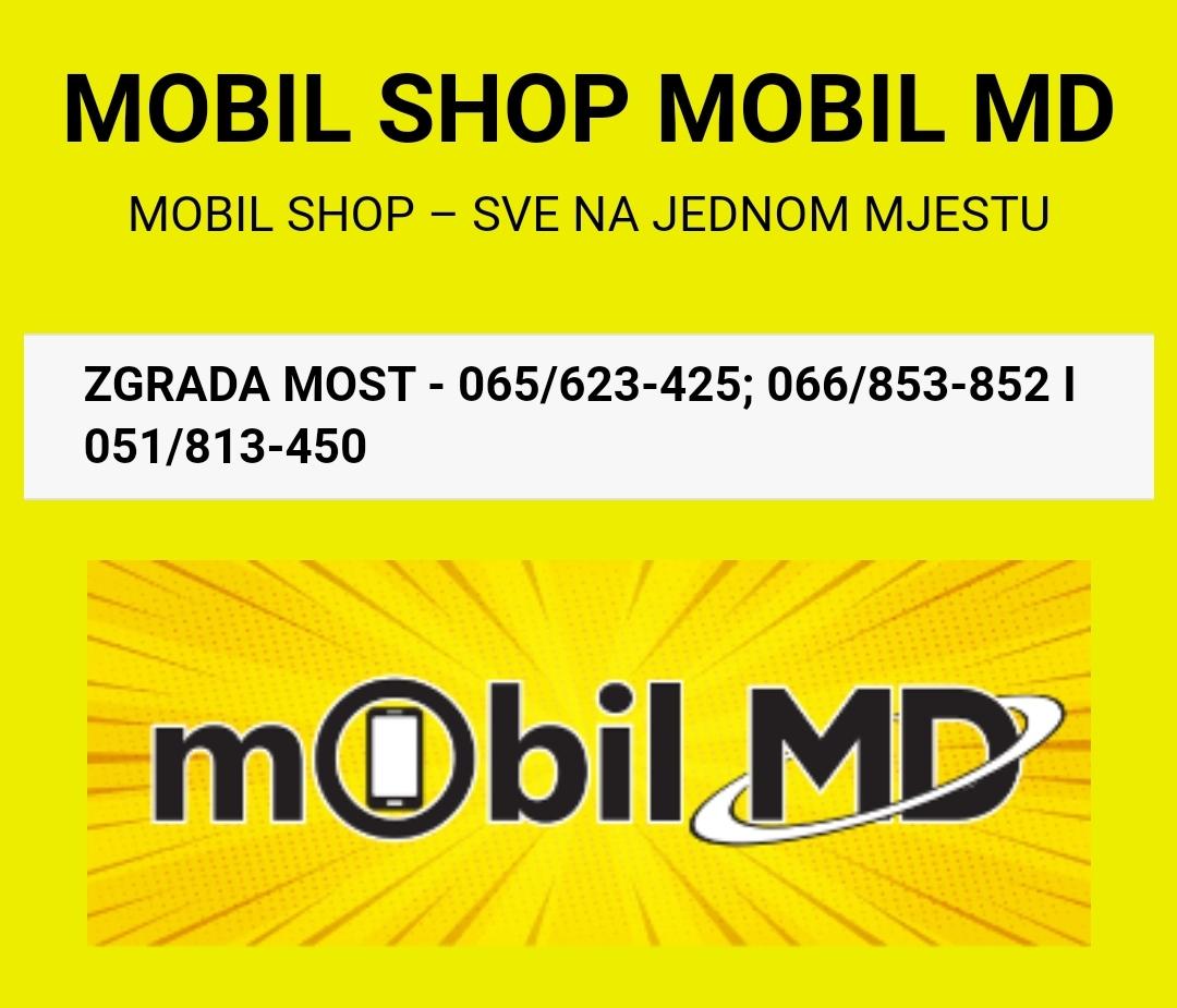 MOBIL-MD ŠOP
